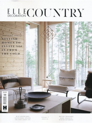 ELLE DECOR COUNTRY